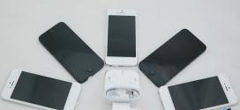 làm thế nào để nhận biết màn hình lcd iphone 6 plus chính hãng và lô