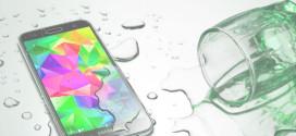 có nên phủ nano chịu nước cho iphone, ipad