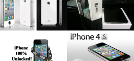 màn hình, mặt kính iphone 4,4s chính hãng có các điểm nhận biết nào