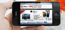Iphone lỗi cảm biến xoay : những phương pháp khắc phụ sự cố iPhone bị lỗi