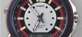 Cửa hàng kinh doanh đồng hồ đeo tay nam cao cấp MTP-1011D-4AVDF