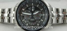 Mẫu đồng hồ đeo tay Casio Edifice EF-558D-1A cao cấp chính hãng dành cho nam giớix