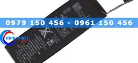 Sửa Chữa Pin IPhone 5c Zin Trực Tiếp Lấy Ngay