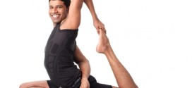Một Số Vị Trí Tập Yoga Ở Nhà Lí Tưởng
