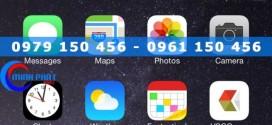 Ngày Nay Tình Hình IPhone 4 No Service Xảy Ra Khá Nhiều