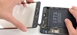 Sửa Ipad Mini  Zin, Giá Thành Rẻ