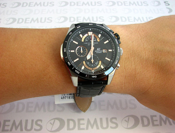 Đồng hồ nam cao cấp chính hãng Casio EFR-520L