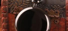 Vòng Đeo Cổ Thạch Anh Trắng – Mẫu Mã Là Để Chọn Mua