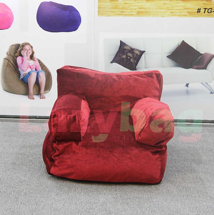 ghe luoi sofa mini 2 2 Giới thiệu dòng sản phẩm đa công dụng Ghế Lười