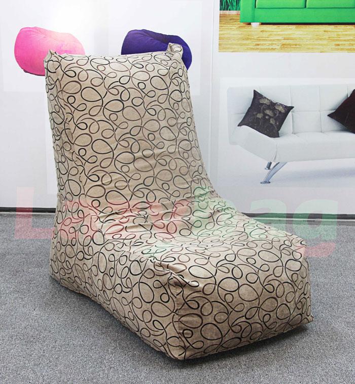 ghe luoi sofa tron 1 3 Giới thiệu dòng sản phẩm đa công dụng Ghế Lười