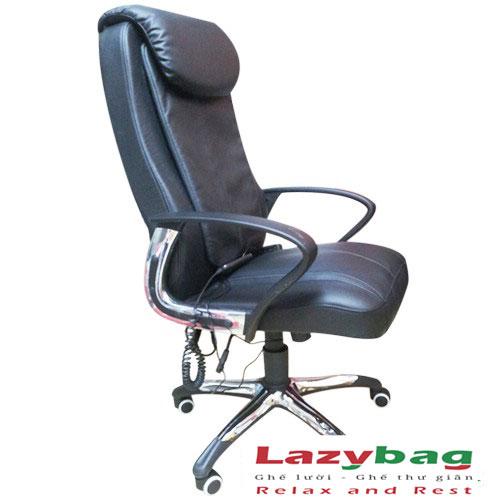 ghe massage toan than 3 2 Công ty chuyên bán ghế massage xoa bóp thư giãn cao cấp trên toàn quốc