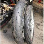 Tại tp Hồ Chí Minh, Shop phụ kiện xe 199 chuyên mua bán vỏ Michelin GP cho xe máy với giá tốt.