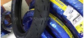 Lốp Michelin GP chính hãng chất lượng tại tphcm.