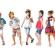 Quần áo trẻ em hiệu, thời trang trẻ em, quần áo trẻ em xuất khẩu