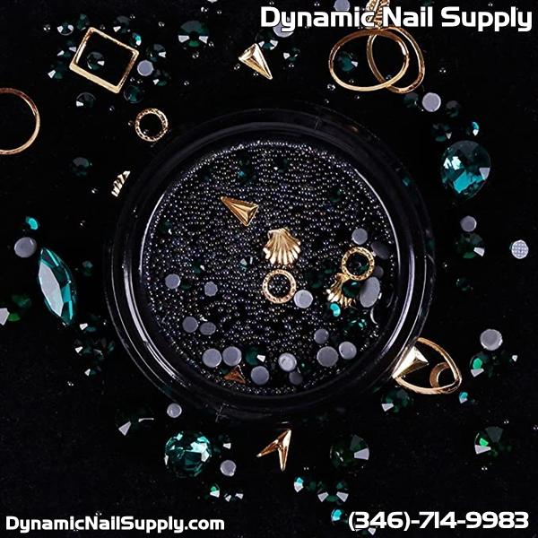 Reviews for 6 Wheels Mixed Nail Art Rhinestones Diamonds Crystals Beads Gems for DIY Decor Decorations Accessories