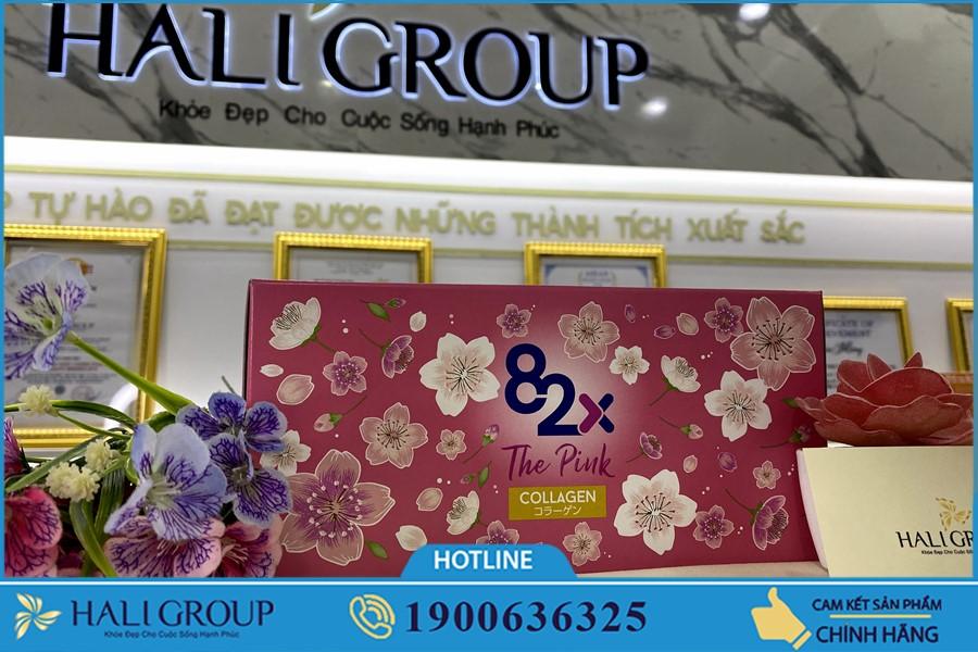 Giải đáp câu hỏi thường gặp khi dùng nước uống 82X Collagen The Pink Nhật Bản