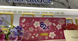 Feedback về Collagen 82x The Pink của người tiêu dùng sau một thời gian dùng sản phẩm