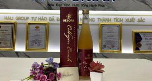 Đánh giá về Nước Uống Collagen Hebora Nhật Bản của người sử dụng sau khi dùng sản phẩm