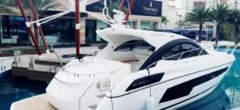 Chủ đầu tư Vinhomes Central Park chi triệu đô mua siêu du thuyền tặng khách
