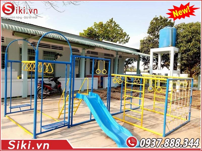 Địa điểm bán sản phẩm thang leo mầm non giá tốt tại Hồ Chí Minh