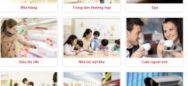 Một số tiện ích khi mua căn hộ Him Lam Chợ Lớn giai đoạn 2